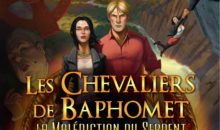 Les Chevaliers de Baphomet 5 : La Malédiction du Serpent sur Switch