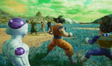 gamescom 2018 : Vegeta, Sanji et Gon se battent sur Namek dans Jump Force