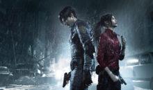 gamescom 2018 : Claire voit flou dans Resident Evil 2