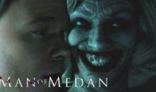 Chez Man of Medan, ce soir c'est…Soirée télé !