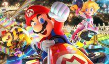 Mario Kart 8 Deluxe compatible avec le nouveau kit Nintendo Labo