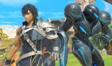 Nintendo Switch : Dark Samus entre dans l'arène SSBU !