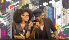 Nokia 8110 : noire ou jaune, mangez la banane par les deux bouts !
