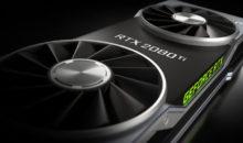 Nvidia dévoile ses nouvelles cartes graphiques