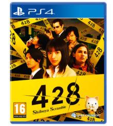 428 : Shibuya Scramble : lost in translation