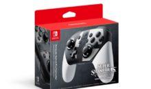 Une nouvelle 2DS et un pad pro pour Super Smash Bros. Ultimate