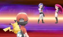 Pokémon Let's Go : Méga-Evolution et cité balnéaire