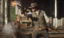 Red Dead Redemption 2, le trailer de gameplay est là !