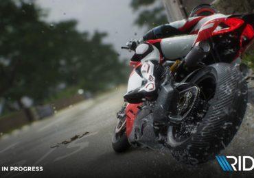 Ride 3 fonce sur la Gamescom