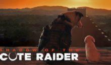 Shadow of the Tomb Raider : un jeu qui a du chien