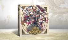 Un coffret collector de vinyles pour l'OST de Soul Calibur VI
