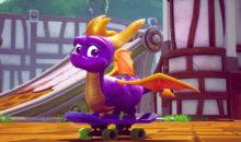 Spyro Reignited Trilogy brûle de mille feux
