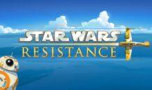 Star Wars Resistance : un aperçu de la nouvelle série