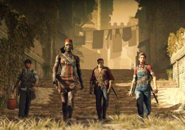 Strange Brigade désormais disponible sur consoles et PC