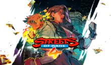 Streets of Rage 4 : par la barbe d'Axel !