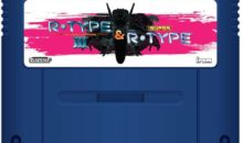 Super R-Type Returns (Super Nintendo), collector en précommande