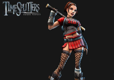 THQ Nordic s'offre TimeSplitters et Second Sight !