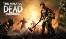 The Walking Dead: L'ultime saison, un trailer pour lancer l'épisode 1