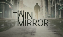 Twin Mirror, Dontnod voit double à la Gamescom