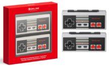 A défaut de console Mini, Nintendo réédite les pad Nes pour la Switch