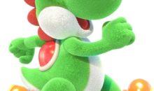 Avec Yoshi's Crafted World, Nintendo nous invite à fabriquer notre univers…