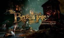 The Bard's Tale IV Barrows Deep : ça va barder !