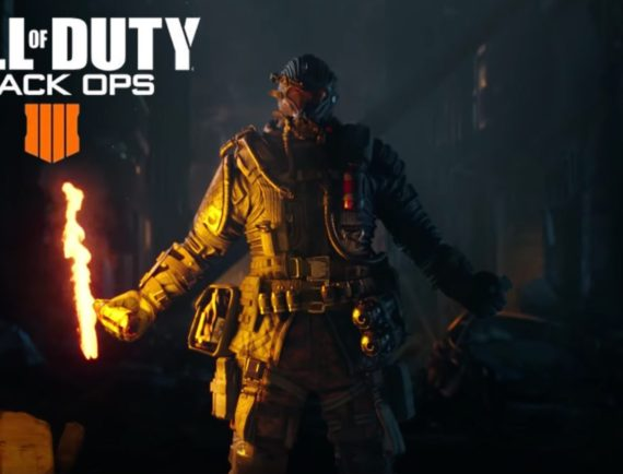 Call of Duty: Black Ops 4, les détails de la bêta privée Battle Royale