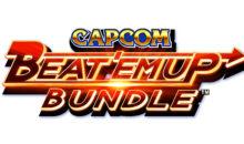 Capcom revisite certains hits d' Arcade dans un séduisant bundle !