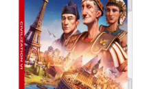 Civilization VI se débride sur hybride, où l'exception Nintendo Switch