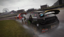 Codemasters tease DiRT Rally 2 avec des pizzas !
