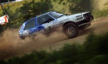 DiRT Rally 2.0 officialisé par Codemasters !