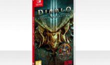 Diablo III : le portage sur console hybride (Switch) en préco