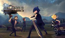 Final Fantasy 15 sur Switch…mais dans sa version mobile !