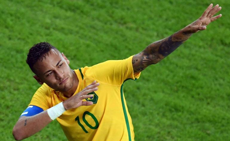 Match MVP Neymar Jr disponible sur mobiles !