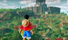 One Piece World Seeker : Luffy manquerait la marche de 2018