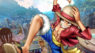One Piece World Seeker : rencontrez Jeanne et Isaac