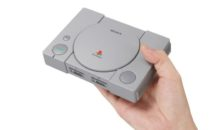 Surprise : Sony annonce la Playstation Classic