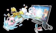 Pokémon Let's Go : les liens avec Pokémon Go