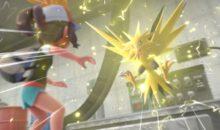 Pokémon Let's Go : les musiques débarquent sur iTunes