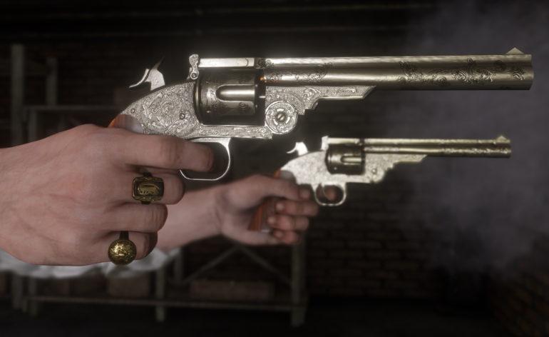 Red Dead Redemption 2, petit voyage au far-west