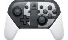Réservez votre (sublime) pad Super Smash Bros. Ultimate Switch