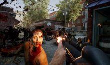 The Walking Dead : assaut de zombies daté avec la bêta PC