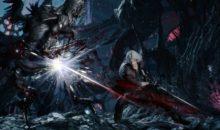 Tokyo Game Show : Dante déchire du vilain dans Devil May Cry 5 [vidéo]