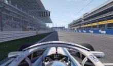 Un tour de F1 2018 pour découvrir le Grand-Prix de Russie de Formule 1