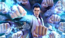 Fist of the North Star x Yakuza : le crossover improbable (mais vrai)