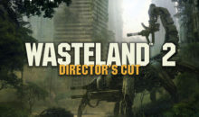 Wasteland 2 Director's Cut vient désoler les terres de la Switch