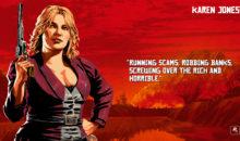 GTA 5, Red Dead Redemption 2, Rockstar indissociable du blackjack ?