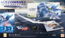 Ace Combat 7 nous expédie au 7ème ciel, avec son édition collector