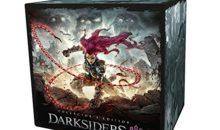 Avant même sa sortie, Darksiders 3 révèle ses DLC…et ses bonus de préco !