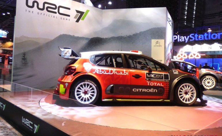 Bigben s'offre Kylotonn, WRC 8 et Test Drive en vue